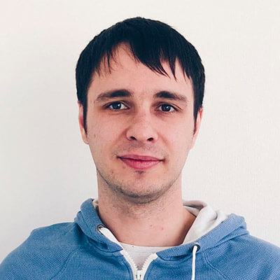 Bogdan Gusiev - referral marketing